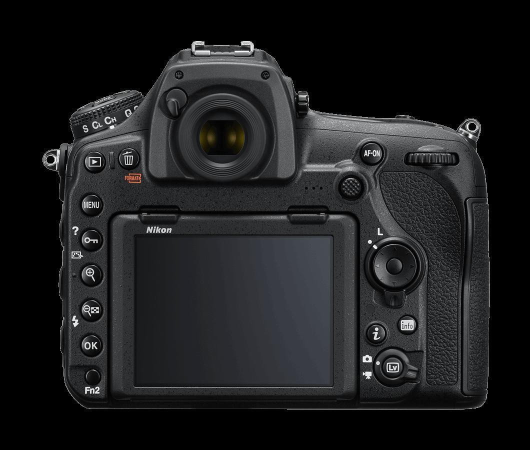 nikon d 850 dx camera